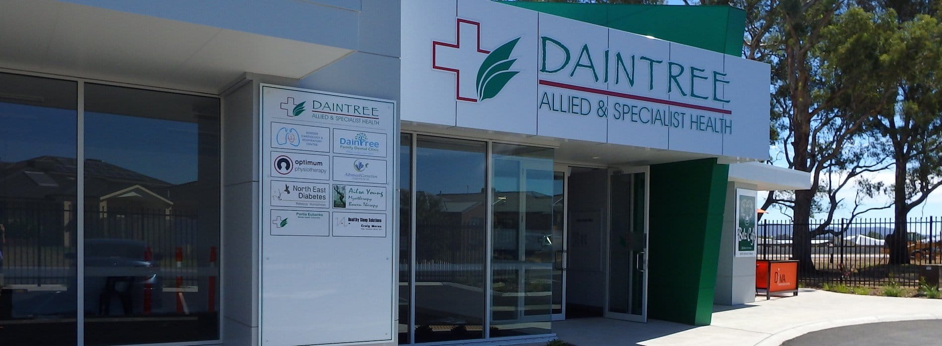 dental clinic Wodonga